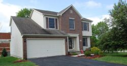 Sherbrook Subdiv: Westerville