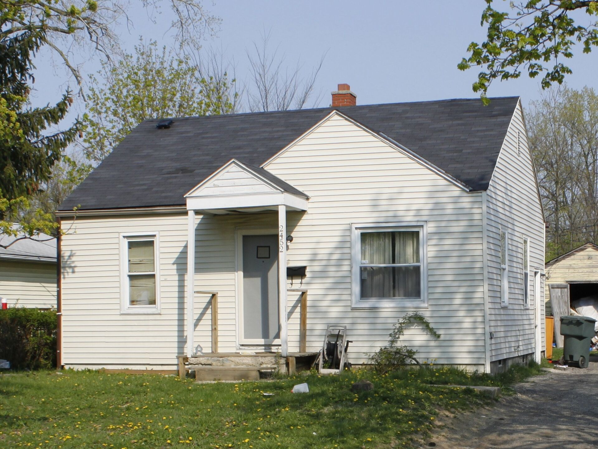 Newly Updated Ranch, Close to Campus!