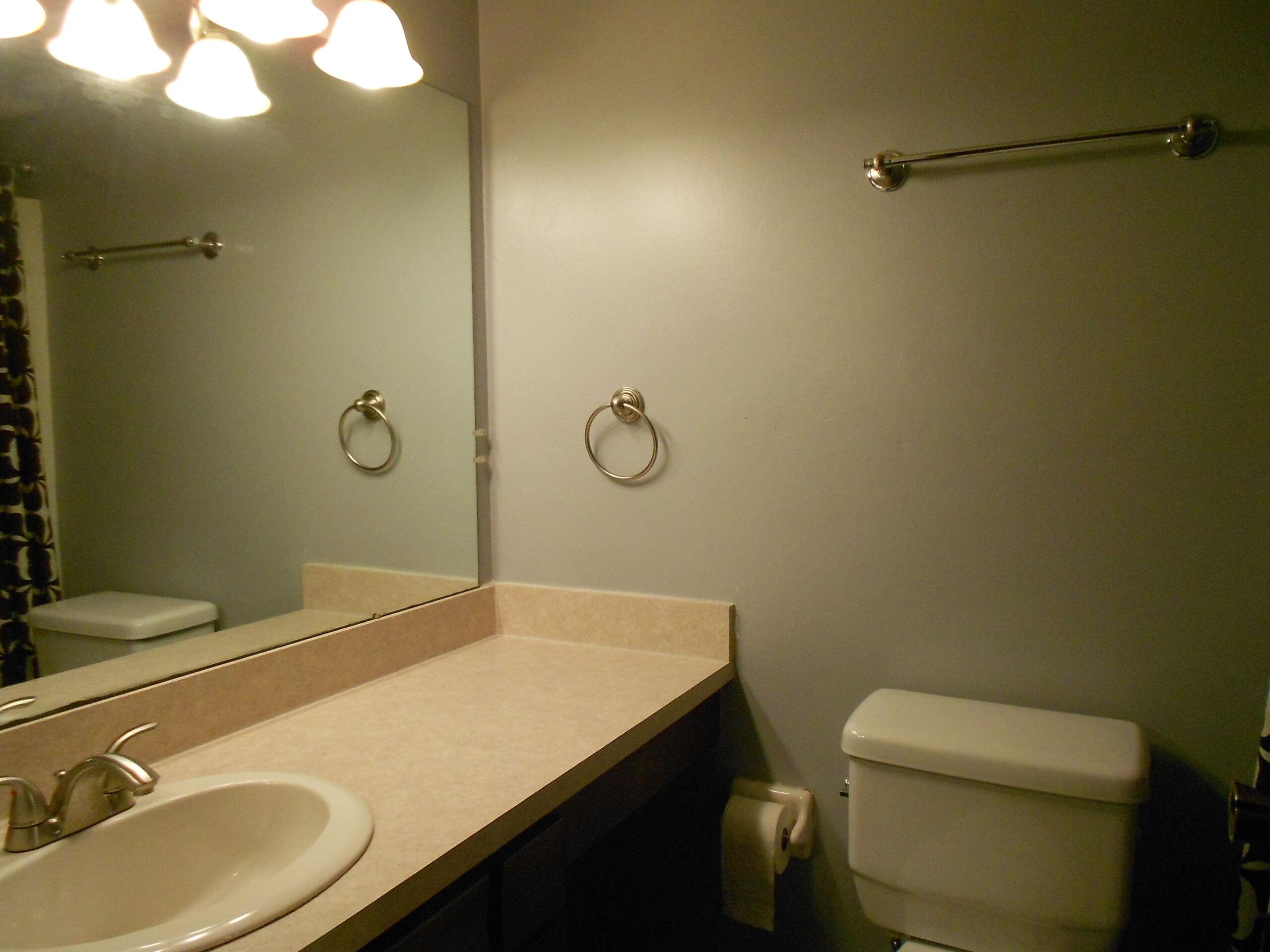 2 Bedroom 2 bath condo