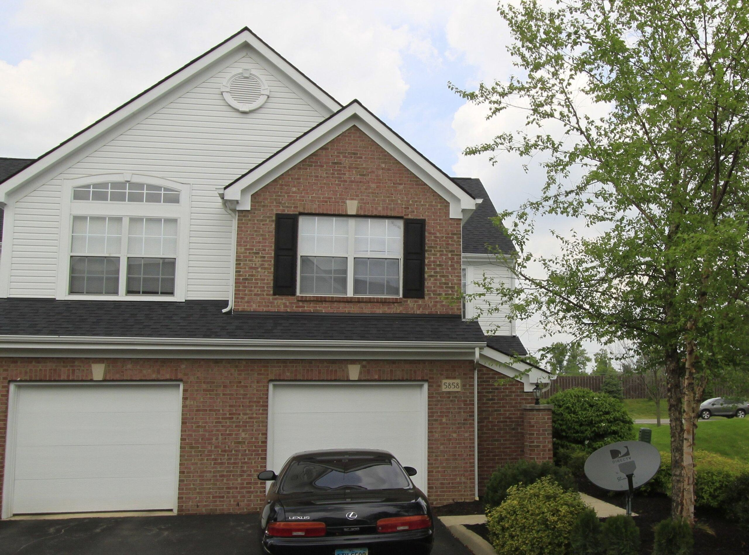 Excellent Westerville 2-bed, 2.5-bath Condo in New Albany Schools!