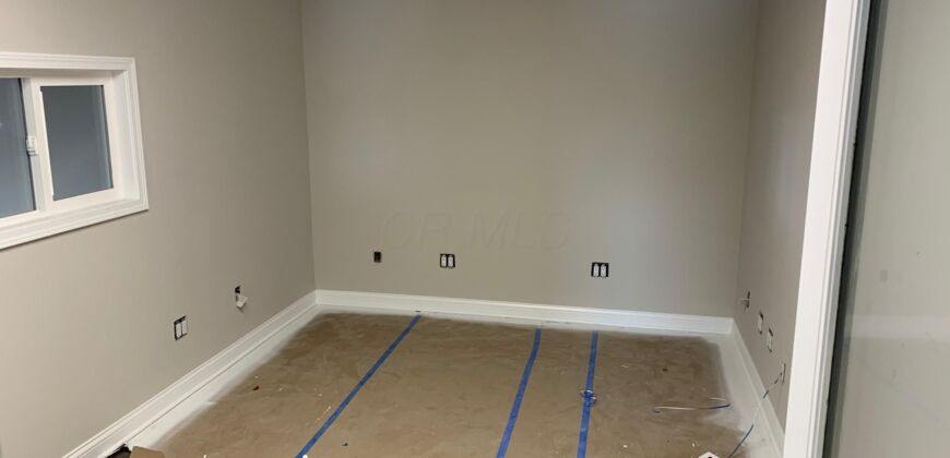 Office Space: 5441 Westerville Rd – $10 Per Sq.Ft