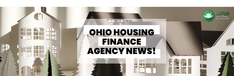 Ohio Housing Finance Relief