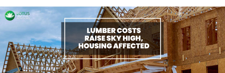 Escalated Lumber Price